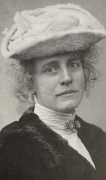 Lucie 36 jaar (1907)