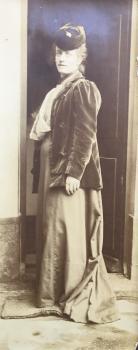 Lucie (ca. 1906)