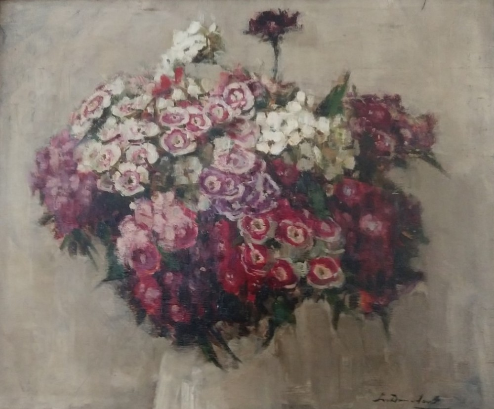 Duizendschonen (ca. 1930-1935) door Lucie van Dam van Isselt