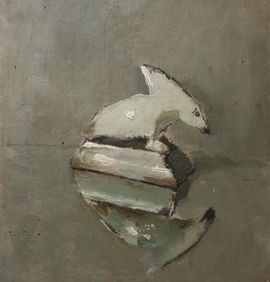 De Urf (1916-1917) door Lucie van Dam van Isselt