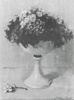 Duizendschonen (1944-1945) door Lucie van Dam van Isselt