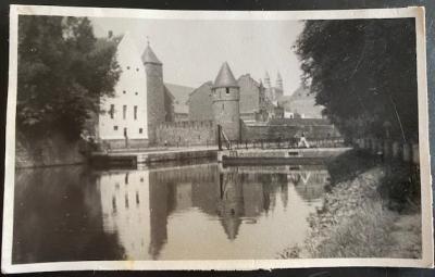 Helport Maastricht ca. 1936