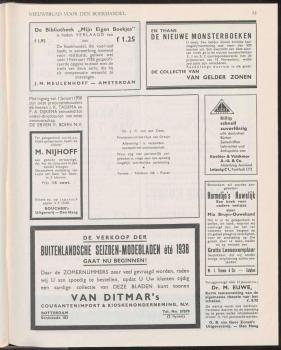 Nieuwsblad voor den boekhandel, 12 jan 1938