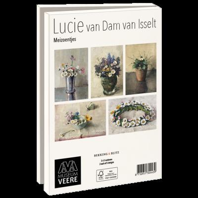 Kaartenmapje Lucies meizoentjes