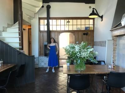 Het oude atelier van Lucie, Kaai 31